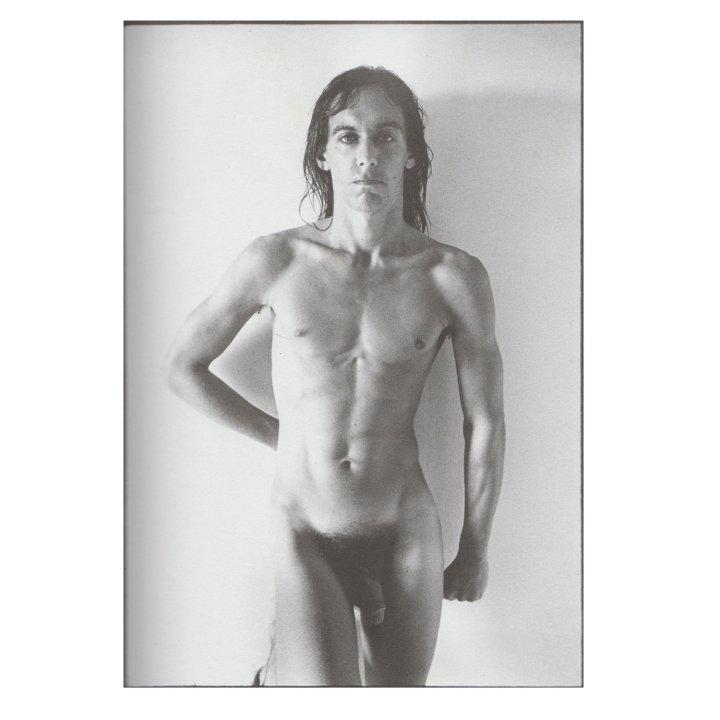 Gerard Malanga, 1971