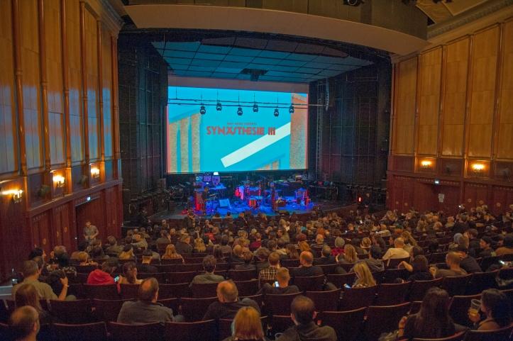 synasthesie 3 Berlin 2017
