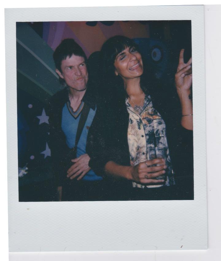 Andy n Nina