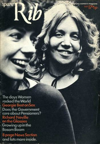 10. Spare Rib 1972