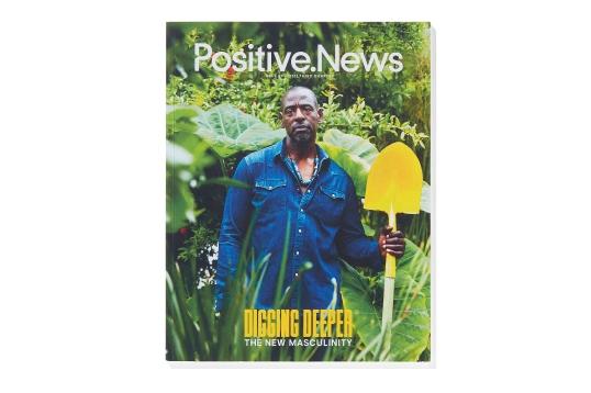 3. Positive News