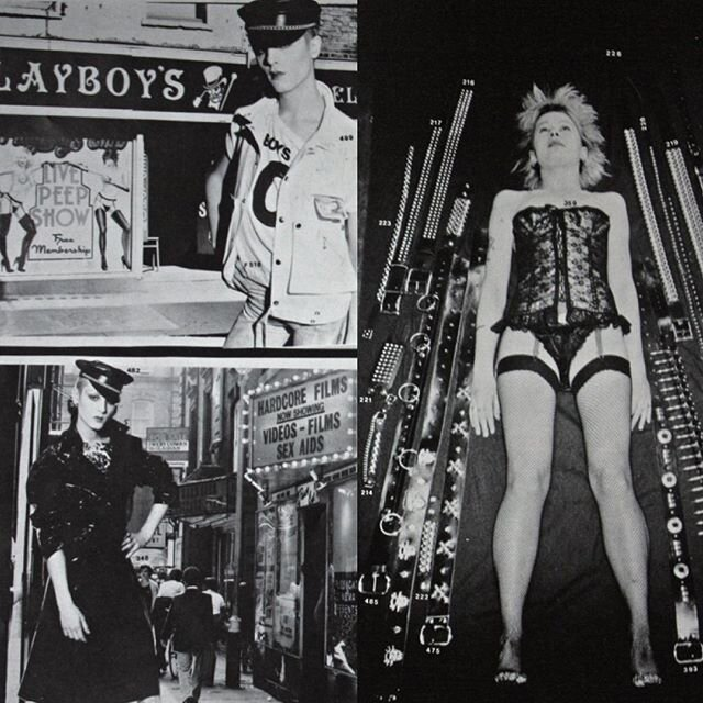 Goth Shop is excited to announce a collaboration with Stephane Rayner, creator of iconic BOY London. More news soon 🖤