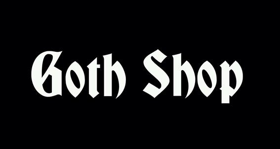 GOTH SHOP ♥︎